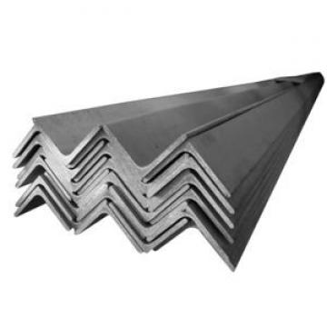 Good Price S355 Mild Carbon Steel Angle Bar Steel Angles