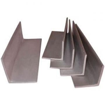 Custom Design Decorative Sheet Metal Trim, Extruded Aluminum Angle