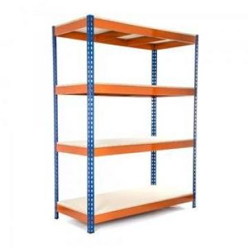 High Quality Shelving Unit 4-Tier Stainless Steel Wire Shelving 4-Shelf Heavy Duty Shelving Rack
