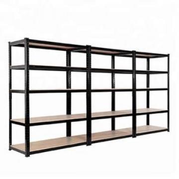 Heavy Duty Storage Rack for Industrial Warehouse