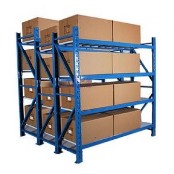 Wholesale Selective Warehouse Storage Gravity Carton Flow Racking Roller Rack/Shelves System