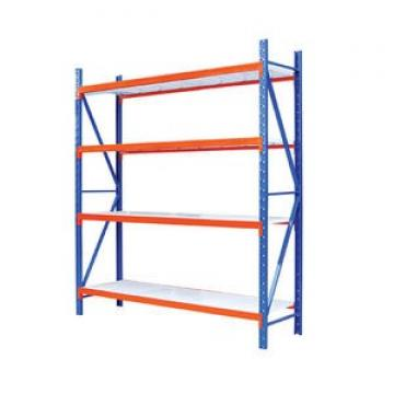 Warehouse Shelf, Supermarket Warehouse Stainless Steel Rack, Storage Racking System
