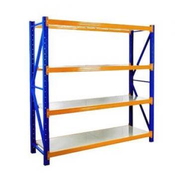 Industrial Heavy Duty Warehouse Storage Steel Pallet Rack