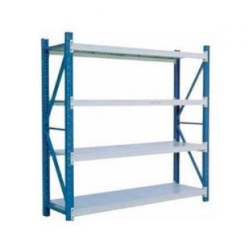 Industrial Warehouse Storage Steel Long Span Rack with Medium Duty