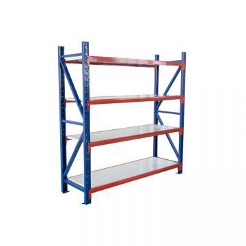 Galvanized Storage Rack Adjustable Metal Shelving Units for Food Processing