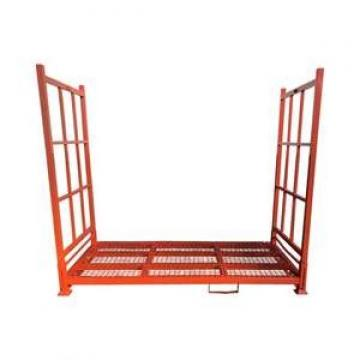 Commercial 4layer Hardware Shelves Pallet Rack for Storage
