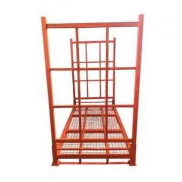 Heavy Duty Commercial Mobile Stacking Stillage Pallet Truck Tire Rack