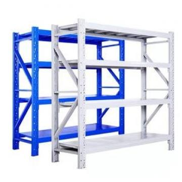 High Density Wireless Remote Control Storage Radio Shuttle Racking