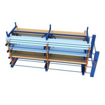 Heavy Duty Steel Cantilever Pallet Rack