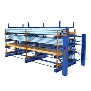 Storage Warehouse Pallet Cantilever Racking