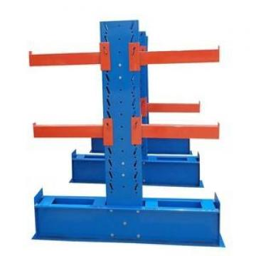 Heavy Duty Warehouse Steel Storage Metal Arm Cantilever Pallet Rack for Pipes