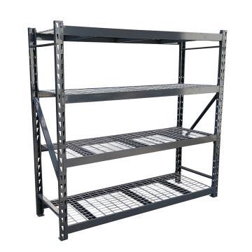 Adjustable 4 Tiers Light Duty Steel Kitchen Storage Wire Rack Shelf