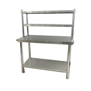 Hot Selling Stainless Steel Worktable Kitchen Operation Loading Table Storage Sliding Door Cabinet Cutting Table with Sliding Door Work Table Shelf