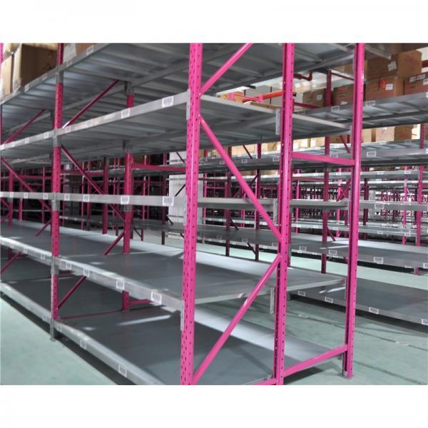 Commercial Metal Floor Revolving Storage Retail DVD Display CD Shelf